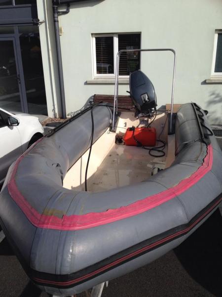Spray deck removal