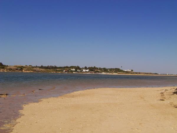Caçela a velha --- Algarve