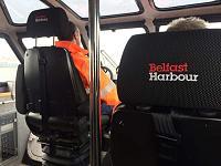 Redbay New pilot boat