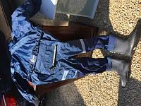 Drysuit for Sale