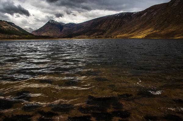 North Loch Etive