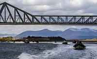 Passing Connel Bridge