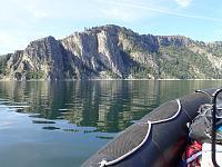 2019 Lake Roosevelt, Washington State
