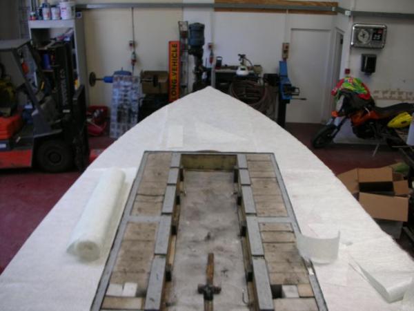 martini build pics 175