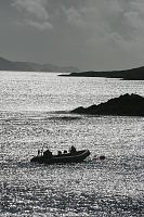 End of a good day with the promise of another one to follow.   Mizen/Three Castle Head in the distance -West Cork