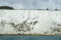 White cliffs of ..