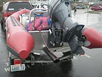 PVC trunk