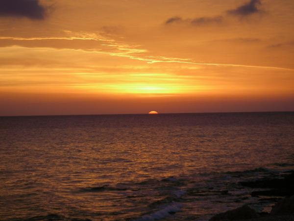 Sunset - Paphos
