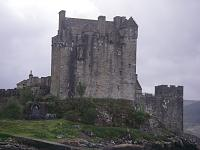 Eileen Donan Castle - Dornie