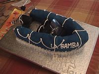 """La Bamba - """" Good enough to eat ! """""""