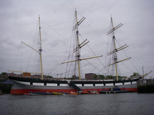 Clyde 2009
