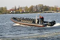 Parker 1000 Baltic