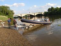 Barnes and Mortlake Regatta
