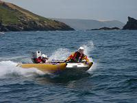 RNLI Yealm Passage Race