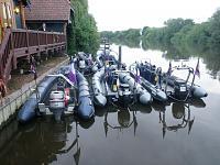 Magna Carta River Relay