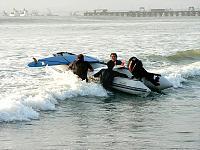 Surfer's  Shuttle