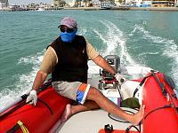 Loco & Sea Rider 420 Rib