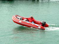 Sea Rider 360 Alu Floor Sib