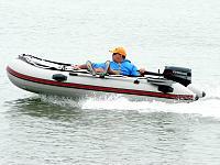 Sea Rider 320 Air Deck Sib