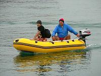 Sea Rider 280 Air Deck Sib