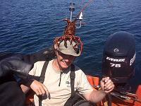 My First Crayfish