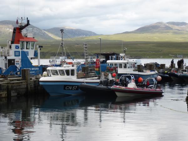 Port Askaig Islay