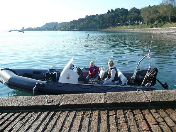 and are ready to go :) Chausey 02.10.11
