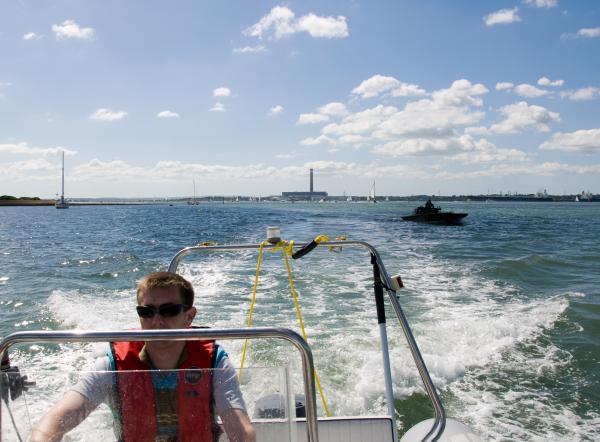 Southampton Water