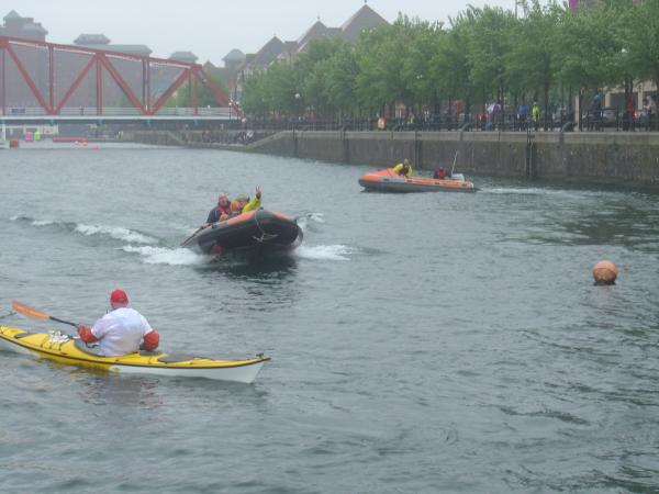 Great Salford Swim