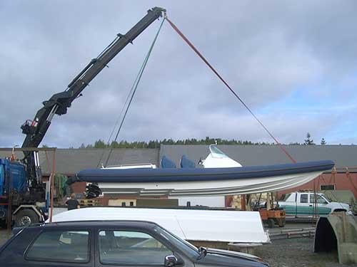 artic boat 11.6 m 01