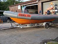 TIDEL RIB TUBES