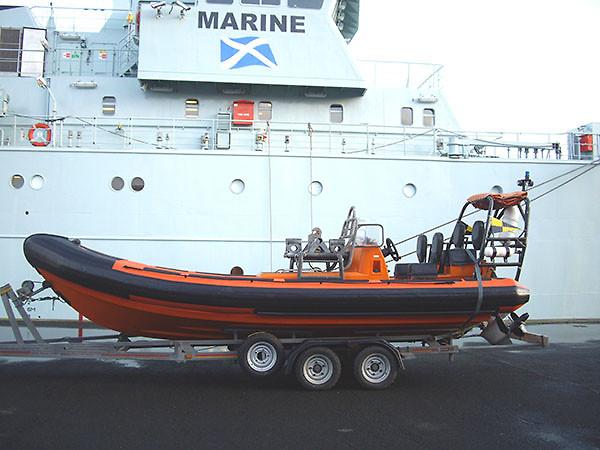 delta rib marine scotland 1