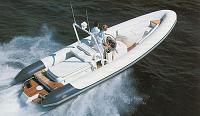 ribtec 8.5 mtr superyacht tender 01