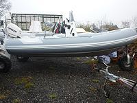 sealegs 6.1 mtr amphibious rib 01