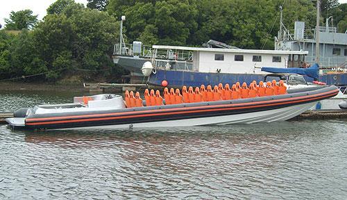 vtype 14 mtr rib workboat 01