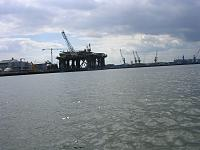 Rig and Cranes