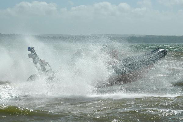 Gosport Lifeboat