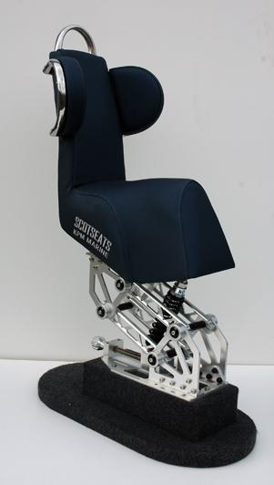 S3J jockey seat