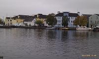 Athlone Sept. 2011 Western Rib Run Shannon cruise
