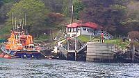 Scotland May 2013