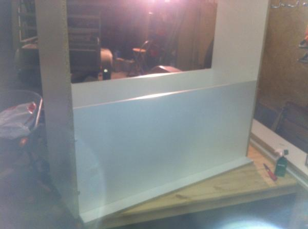 seat mould
