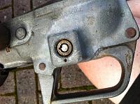 Hitch lock 1