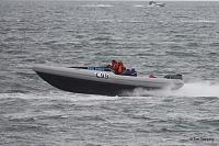 Poole Powerboat Race 19th June 2011